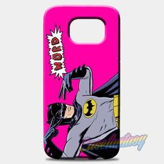 Batman Vs Superman Dawn Of Justice Samsung Galaxy S8 Plus Case | casefantasy
