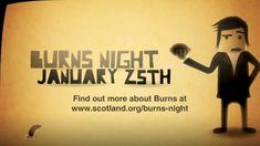 The Story of Robert Burns