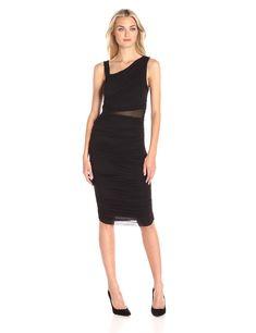 Bailey 44 Women's Mahave Dress, Black, Small