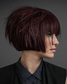 2016 kısa saç modelleri - http://www.modelleri.mobi/2016-kisa-sac-modelleri/
