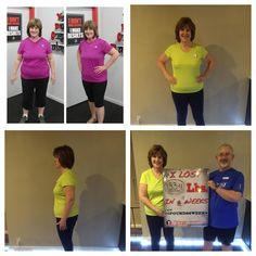 My journey to a happier, healthier, slimmer me began 10 months ago at BodyandSoul Trainer. First challenge in June I lost 23 lbs. I joined and continued to become stronger and healthier. I finished my second challenge today, losing another 15 pounds. Along the way my husband, Charles Fredrick joined me in this transformation. We've been married 31 years, have 3 kids and 2 grandkids and we both are in the best shape of our lives. Thank you Body and Soul! - Nora