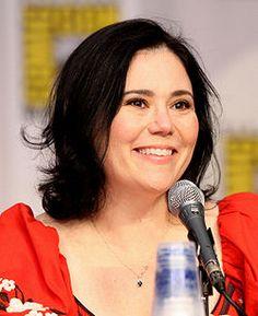Alex Borstein Voice of Lois, Trisha Takanawa, Loretta, and Barbara Pewterschmidt from Family Guy