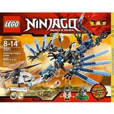 Toys R Us Hot Holiday Toy List: Ninjago Lightning Dragon Battle from Lego http://www.theshoppingduck.com/toys/toys-r-us-hot-holiday-toy-list-ninjago-lightning-dragon-battle-from-lego/