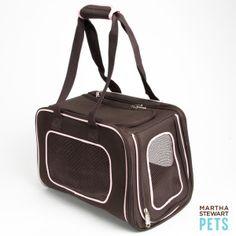 Martha Stewart Pets® Pet Carrier | Carriers | PetSmart - $58.49