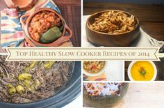 Top Seven Healthy Slow Cooker Recipes of 2014 | Slender Kitchen