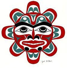 Image result for haida art