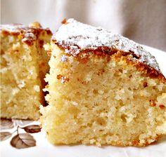 Cocina – Recetas y Consejos Pan Dulce, Diabetic Cake, Cake Land, Bunt Cakes, Just Bake, Almond Cakes, Recipe For 4, Desert Recipes, No Bake Desserts
