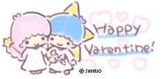 Cute Smile - Sanrio Animated Gifs: Little Twin Stars:)