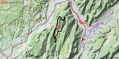 [Isère] Tour d'Autrans par les Naves Circuit au départ de la maison des sports d'Autrans en rejoignant Méaudre puis montée très longue jusqu'aux crêtes avant de redescendre en direction d'Autrans avec quelques coups de cul par endroits. Parcours très agréable.
