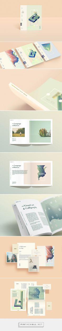 Ting™—branding/editorial by Mohamed Samir