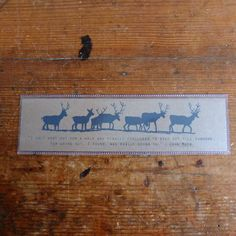 Bookmark with John Muir Going out really going by MarinaOutdoors