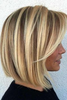 Medium Bob Hairstyles Unique 14 Medium Bob Hairstyles For Women Over 50 Pictures  My Style
