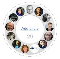 How to Find Shared Circles on Google Plus