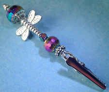 NEW!!! DragonFly Wings Roach Clip - MADE IN COLORADO - 420 IS HERE!