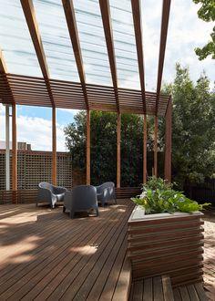 Galería de Casa Kelvin / fmd architects - 5