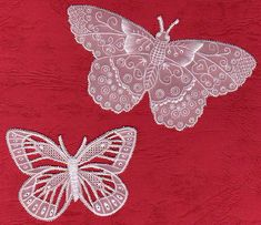 More butterflies by >^..^< maggz >^..^<, via Flickr
