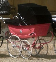 A stroller is one of the most important things you'll buy for your baby, but even with a proper test drive in the store, it's hard to anticipate how a stroller will handle real life. Check out the best strollers according to thousands of parents. Umbrella Stroller, Pram Stroller, Baby Strollers, Silver Cross Prams, Vintage Pram, Prams And Pushchairs, Baby Buggy, Dolls Prams, Jogging Stroller