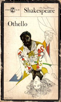 an analysis of anger in othello a play by william shakespeare William shakespeare's life was a source of mystery and  summary and analysis act 1 the play opens in  iago goes to othello to warn him of brabantio's anger.