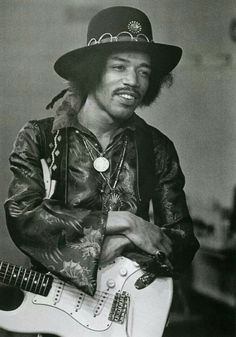 .Fender Stratocaster