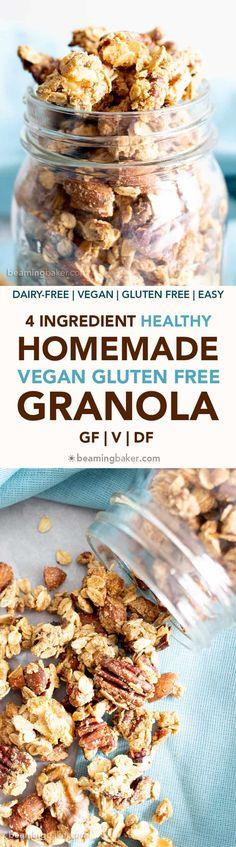 4 Ingredient Healthy