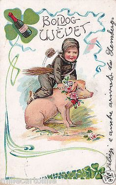 Happy new year tips are available on our internet site. Have a look and you wont be sorry you did. Vintage Happy New Year, Happy New Year Gif, Happy New Year Message, Happy New Year Images, Happy New Year Quotes, Quotes About New Year, Happy Pig, Chimney Sweep, Pig Art