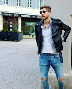 #topmanstyle #mensweardaily #thatguyfromdowntown #ootd #menstyleguide #fashion #mensfashion #highfashion #ootdmen #mensfashionpost #mensfashionreview #fashionblogger #lookbook #fashiongram #instafashion #fashionista #men #streetstyle #streetlook #modernmenstreetstyle #lookoftheday #dailylook #menwithstreetstyle #outfitoftheday Topman Fashion, Mens Fashion, Modern Men Street Style, Mens Style Guide, Street Look, Daily Look, Outfit Of The Day, High Fashion, Hipster
