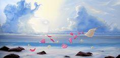 Dernier souffle - Last breath by Manon Potvin