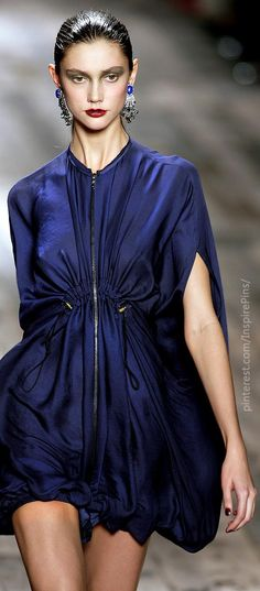 Lanvin | The House of Beccaria~