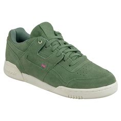 Reebok X Montana Workout Plus Men s Running Sneaker. Infinity Shoes 1ba7a0eb2b2
