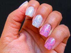 Lily's Nail: Homa Manicure com pulguentinhos da L'Apogée
