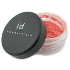 i.d. BareMinerals Glimmer - Pink Posy - Bare Escentuals - Eye Color - Glimmer - 0.57g/0.02oz by Bare Escentuals. $7.25. SB05875093702. i.d. BareMinerals Glimmer - Pink Posy - 0.57g/0.02oz. Light-reflecting eye color Brings a touch of glamour to eyes with sparkling shimmer Adds subtle highlights on day & night Enhances softness & dramatic makeup effects Can be worn wet or dry - Bare Escentuals - Eye Color - Glimmer. Save 74%!