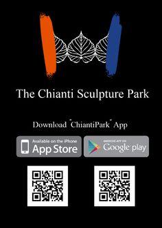 ChiantiPark è l'APP ufficiale del Parco Sculture del Chianti