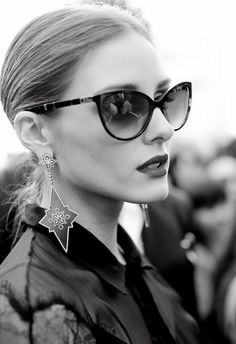 The Right Sunglasses According To Your Facial Shape