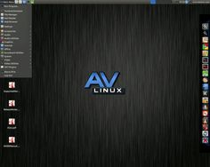 AV Linux 6.0.3 - NewsCanada-PLUS News, Technology Driven Media Network