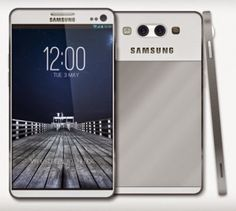 The Best Good Android IPhone: Samsung Galaxy F Concept And Its Features