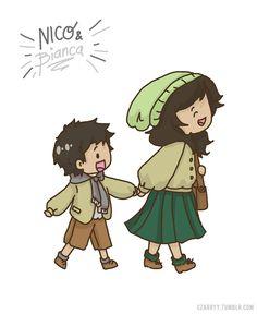 Nico & Bianca