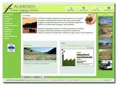 ALBATROS Ecologia Ambiente Sicurezza Ravenna è una società consortile a responsabilità limitata nata dalla volontà delle maggiori cooperative operanti da anni sul territorio regionale e nazionali nel settore dell'ecologia e dell'ambiente.