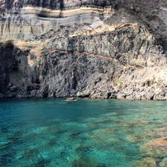 Balata dei Turchi, Pantelleria Island