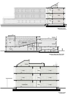 Proje Ataşehir'i, haritalar Ümraniye'yi gösteriyor – My Search Page Section Drawing Architecture, Architecture Images, Auditorium Design, Search Page, Space Frame, Architectural Section, Dormitory, Floor Plans, Construction
