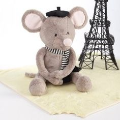 Best Price Baby Aspen Monsieur Le Squeak Plush Mouse and Blanket Gift Set Large selection at low prices - http://topbrandsonsales.com/best-price-baby-aspen-monsieur-le-squeak-plush-mouse-and-blanket-gift-set-large-selection-at-low-prices