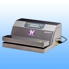 Vankomorne vakumirke  EPA SMART -dimenzije: 390x260x140 -širina varilice: 330 mm -vakum pumpa: Q= 16 lt/min -težina: 8,5 kg -napajanje: 230 V/50 Hz  -materijal: inox