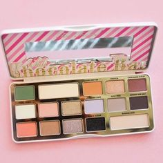 Too Faced - White Chocolate Palette