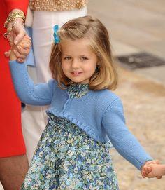 @Siempre Elegante infanta