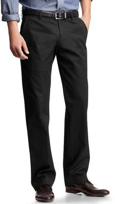 Gap Pants 32x32. Standard fit or Tailored Fit.  Casual khakis or nicer dress pants.