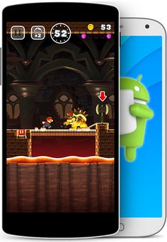 Hey, did you already tried to download Super Mario Run Apk for Android? Because I did and hey, it works great! _________________ YouTube: https://www.youtube.com/channel/UC7KBZku3vYJw-Y_duq6x9Gg