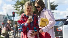 The 8 Summer Fashion Trends Everyone Is Searching for on the Internet Right Now. The data doesn't lie.
