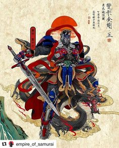 @empire_of_samurai  #samurai #asia #japan #katana #japanesetattoo #ronin #ninja #shuriken #arrow #america #oni #bow #onimask #sword #claws #usa #suit #fight #shinobi #anime #japanese #night #tradition #manga #asian #art
