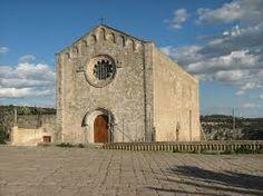 MedioEvo Weblog: La Chiesa dell'Assunta di Castellaneta e la sua decorazione pittorica