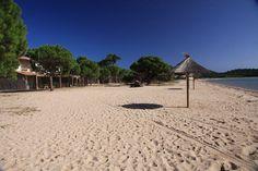 Fotogalerie « Camping Golfo di Sogno à Porto-Vecchio en Corse
