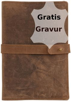 Tablettasche iPad mini/ '7.9' Zoll GABRIEL Ledergravur gratis €46.00